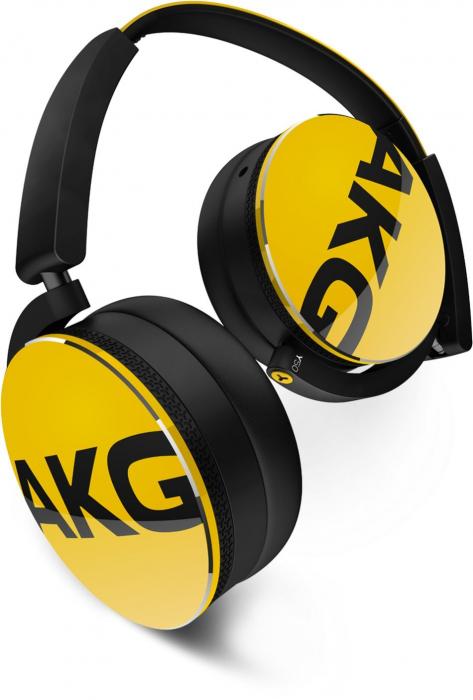 Casti On Ear AKG Y50 [9]