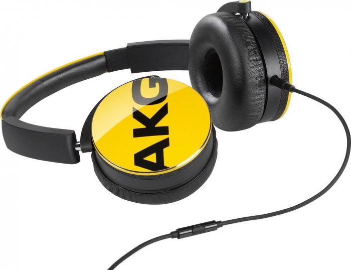 Casti On Ear AKG Y50 [5]