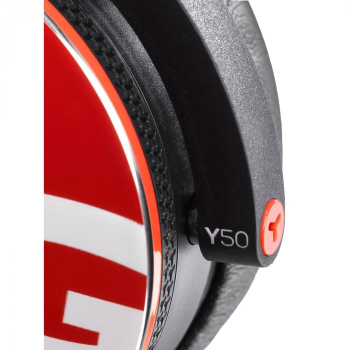 Casti On Ear AKG Y50 3
