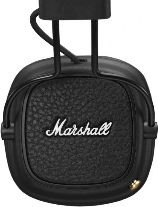 Casti On-Ear bluetooth Marshall Major III 3