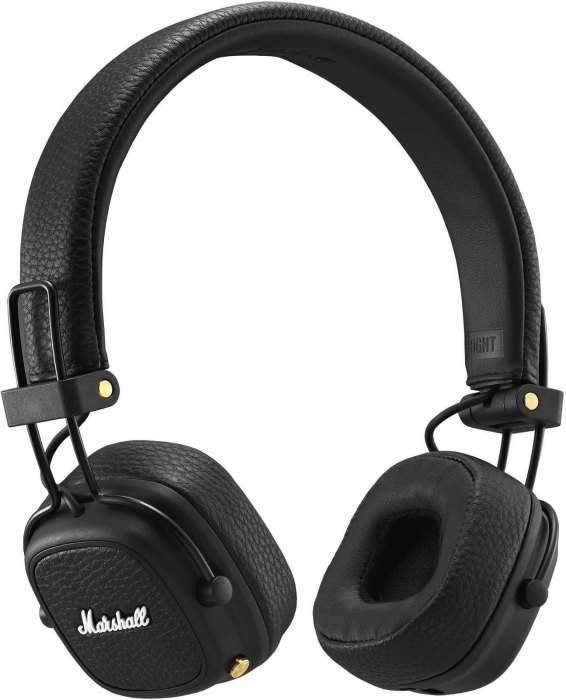 Casti On-Ear bluetooth Marshall Major III 0