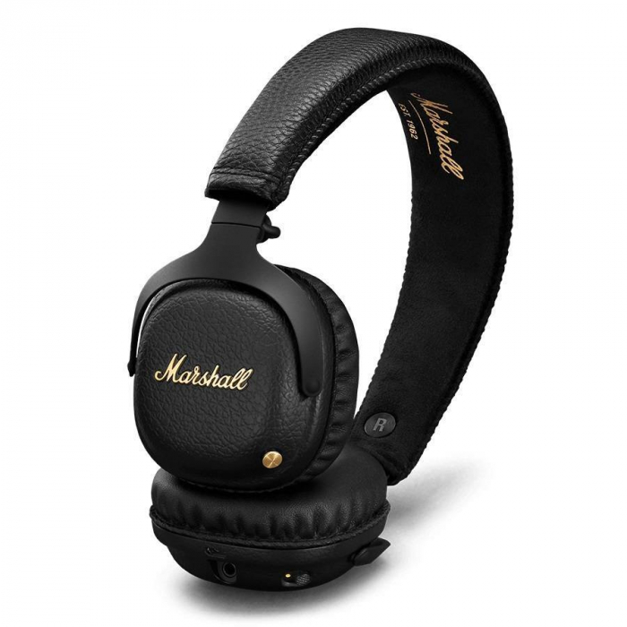 Casti On-Ear bluetooth Marshall MID A.N.C. 0
