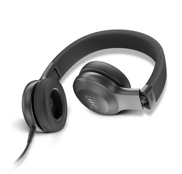 Casti On Ear JBL E35 1