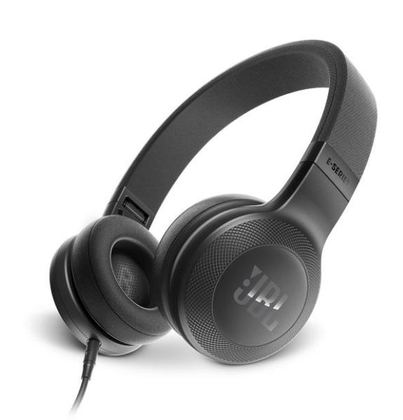 Casti On Ear JBL E35 0
