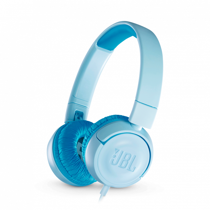 Casti On Ear JBL JR300 0