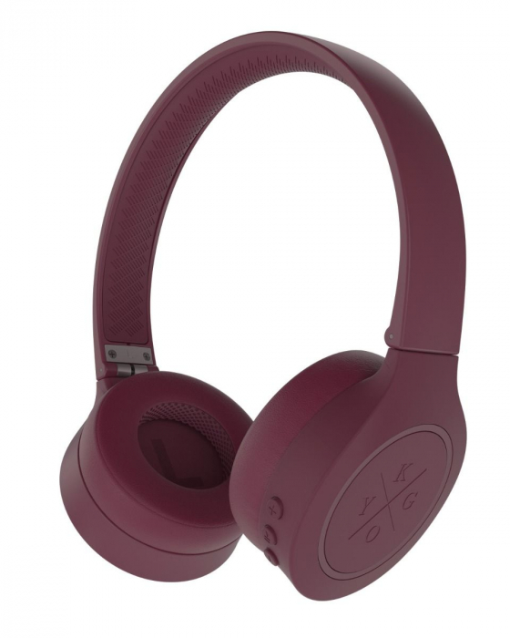 Casti On Ear Bluetooth Kygo A4/300 0