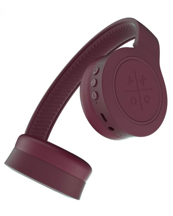 Casti On Ear Bluetooth Kygo A4/300 2