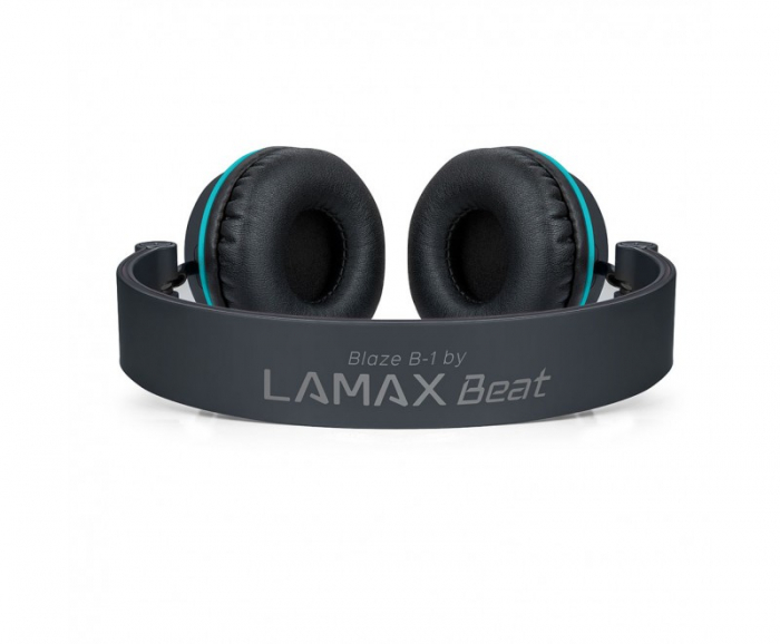Casti On-Ear Lamax Electronics Blaze B-1 2