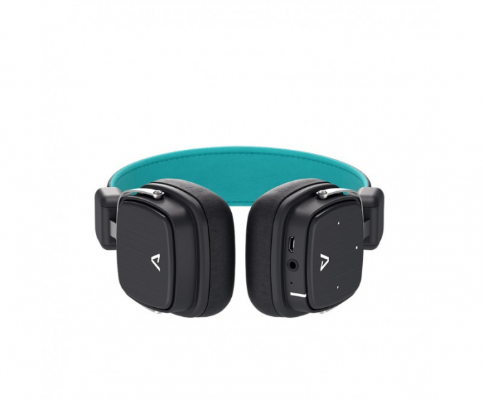 Casti On-Ear Lamax Electronics Elite E-1 2