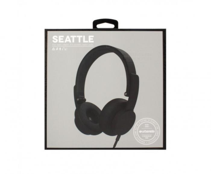 Casti On-Ear Urbanista Seattle 1