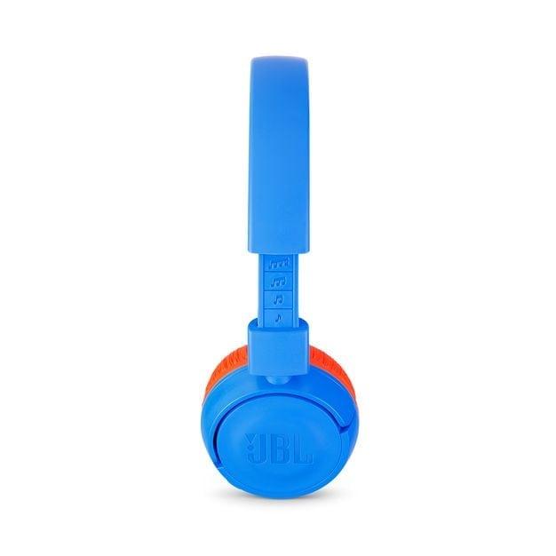 Casti On Ear wireless JBL JR300BT 2
