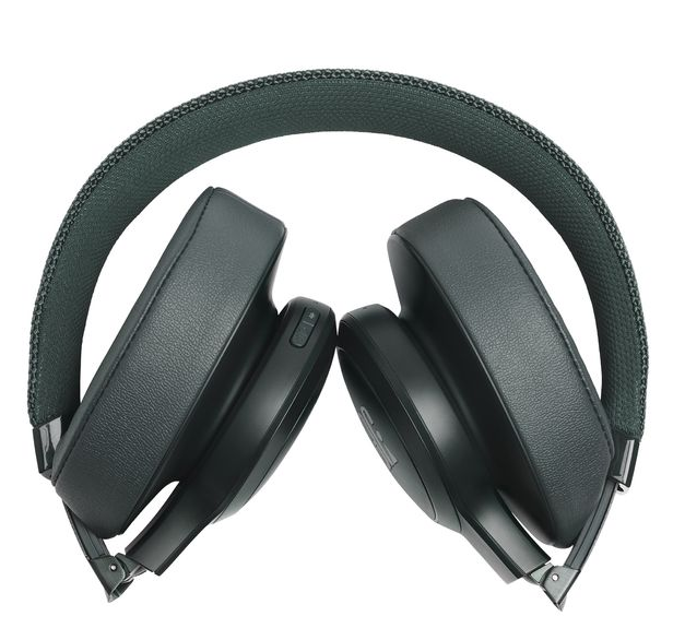 Casti On Ear wireless JBL Live 500BT 2