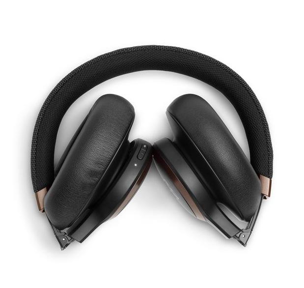 Casti On Ear wireless JBL Live 650BTNC 1