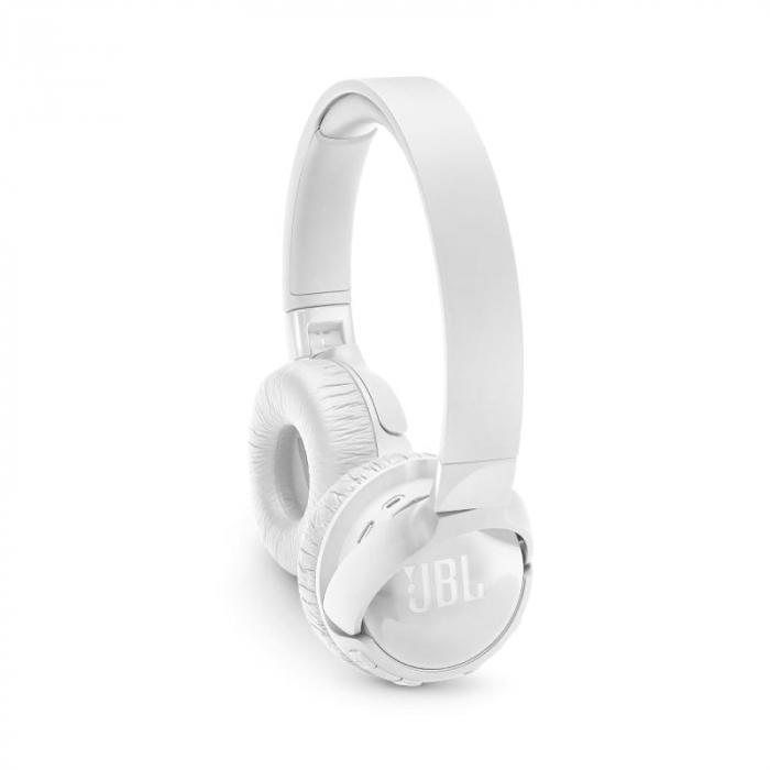 Casti On Ear wireless JBL Tune 600 BTNC 0