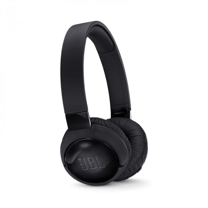 Casti On Ear wireless JBL Tune 600 BTNC 1