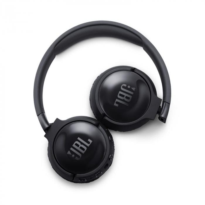 Casti On Ear wireless JBL Tune 600 BTNC 3