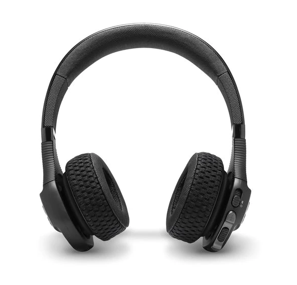 Casti On Ear wireless JBL UA Sport Wireless Train 4