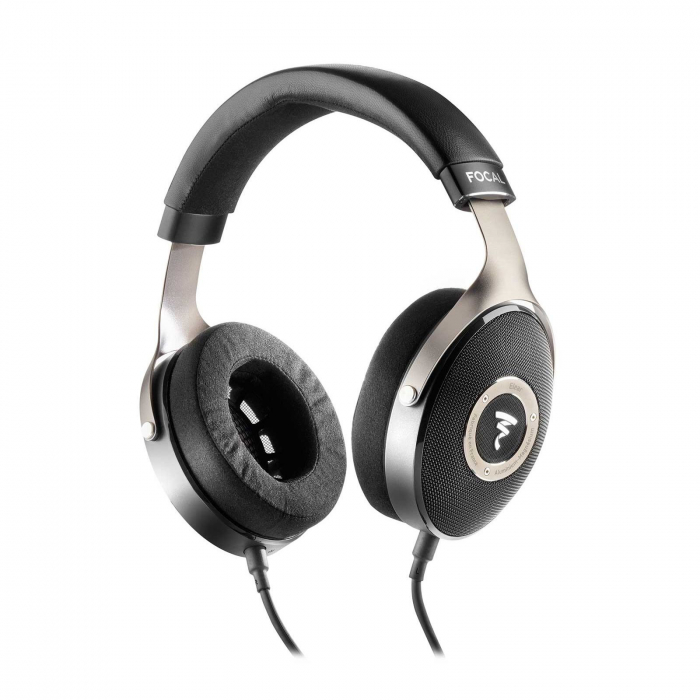 Casti over ear deschise Focal Elear 0