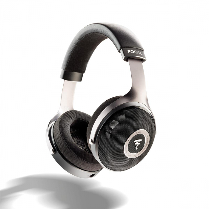 Casti over ear deschise Focal Elear 1
