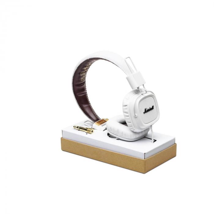 Casti Over-Ear Marshall Major FX resiligate [0]