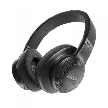 Casti Over Ear wireless JBL E55BT 0