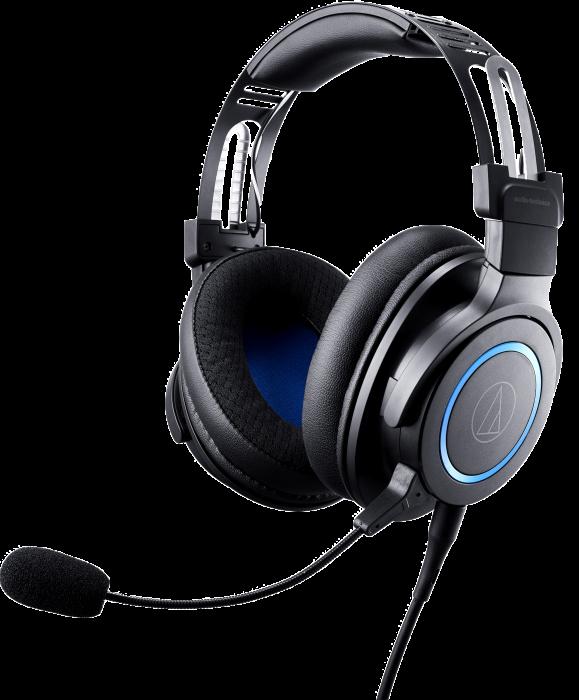 Casti PC/Gaming Audio-Technica ATH-G1 0