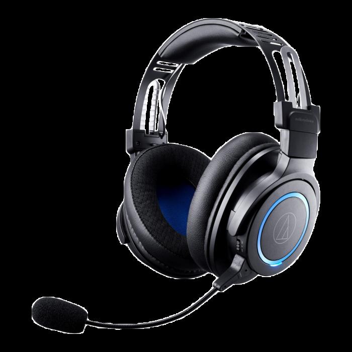 Casti PC/Gaming Audio-Technica ATH-G1WL 0