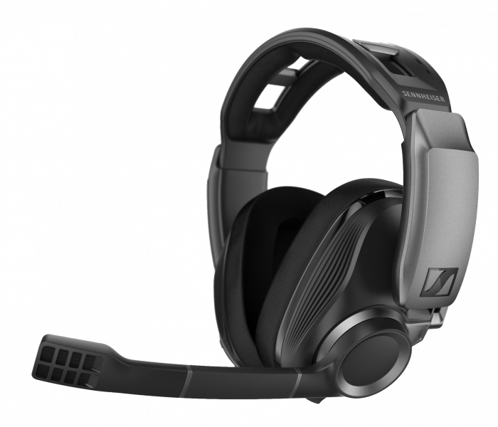 Casti PC/Gaming GSP 670 Wireless 0