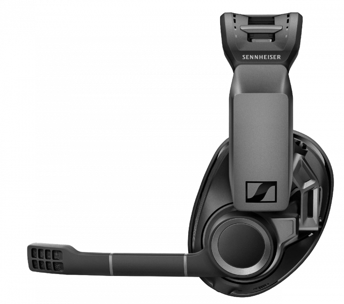 Casti PC/Gaming GSP 670 Wireless 1