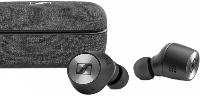 Casti Sennheiser Momentum True Wireless 2 0