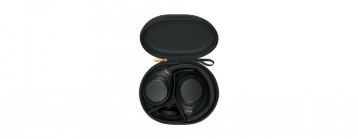 Casti Sony WH-1000XM4 [2]
