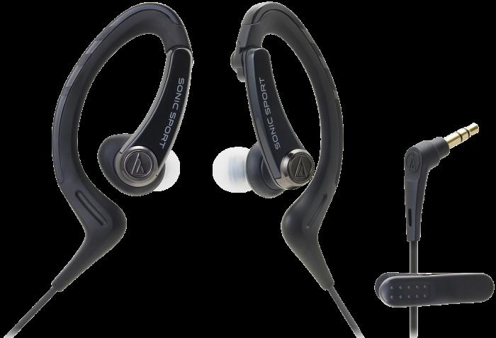 Casti Sport Audio-Technica ATH-Sport1 0