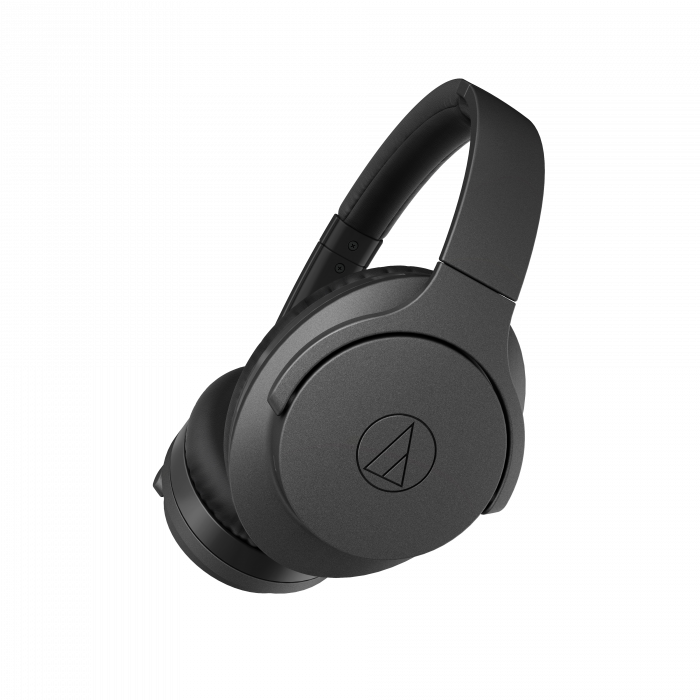 Casti Wireless, Noise Cancelling, Audio-Technica ATH-ANC700BT [0]