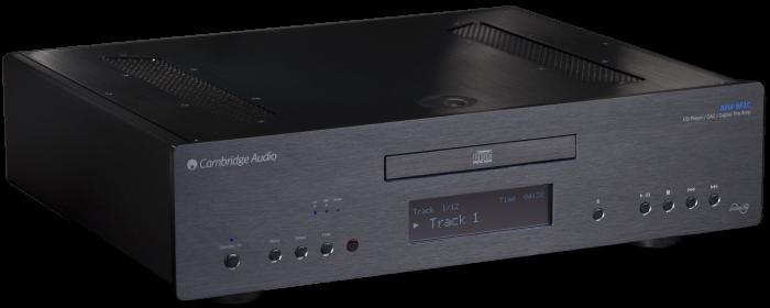 CD Player Cambridge Audio Azur 851C 0