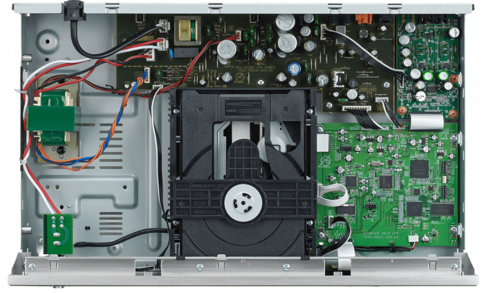 CD Player Denon DCD-800NE [2]