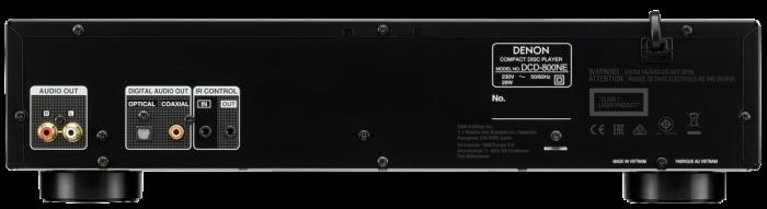 CD Player Denon DCD-800NE [1]