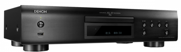 CD Player Denon DCD-800NE [0]