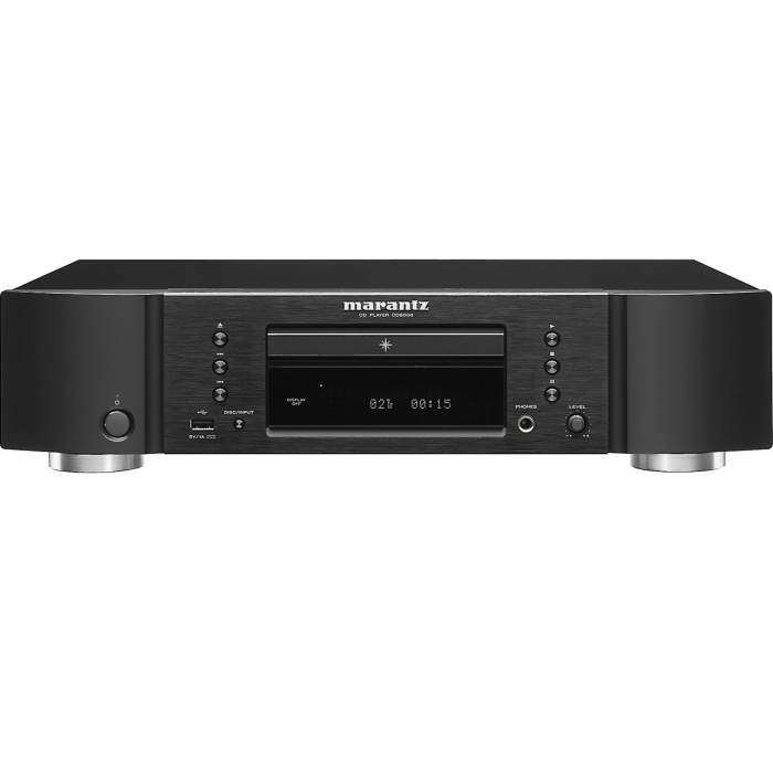 CD Player Marantz CD6006 0