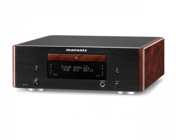 CD Player Marantz HD-CD1 0