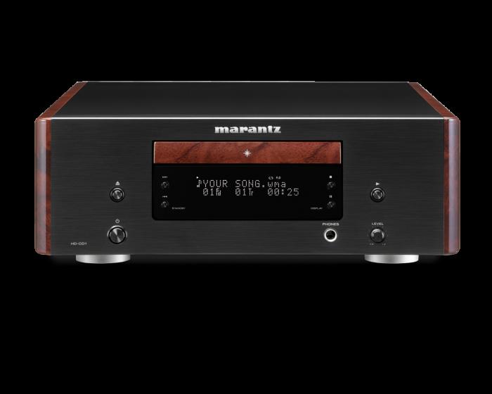 CD Player Marantz HD-CD1 1