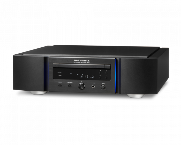 CD Player Marantz SA-10S1 0