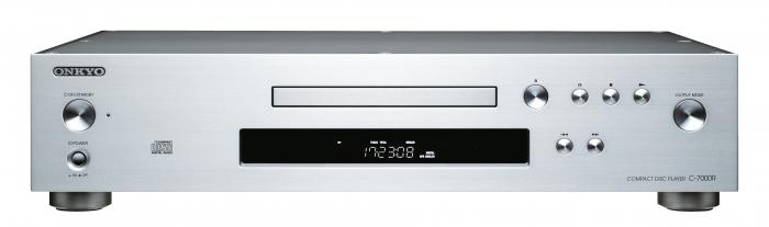 CD Player Onkyo C-7000R 0