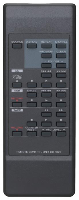 CD Player si deck Teac AD-850 3