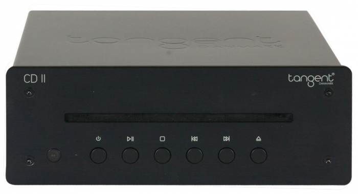 CD Player Tangent CD II 0