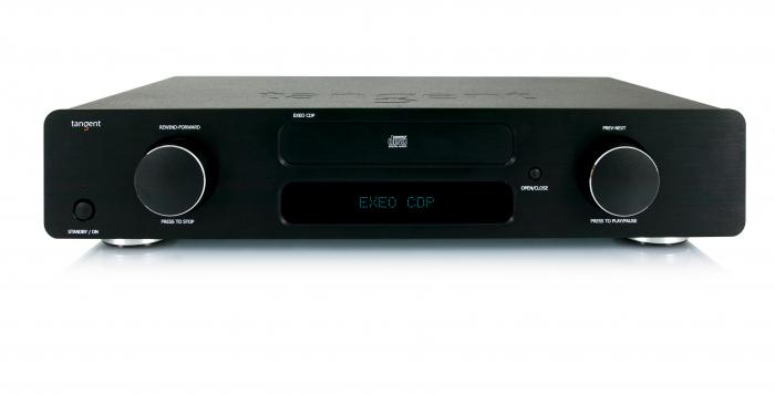 CD Player Tangent EXEO CDP 0