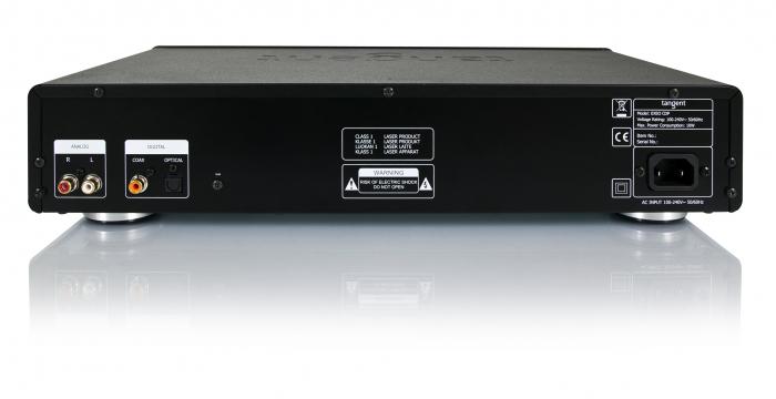 CD Player Tangent EXEO CDP 1