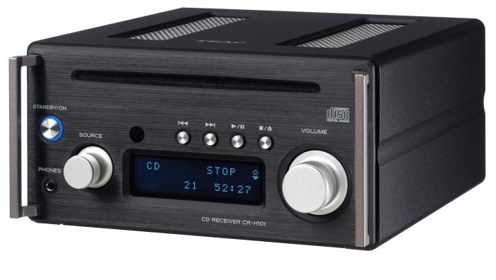 CD Player Teac CR-H101DAB 0