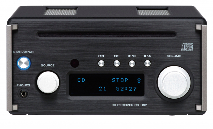 CD Player Teac CR-H101DAB 1