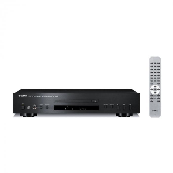CD Player Yamaha CD-S300 0