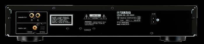 CD Player Yamaha CD-S300 1
